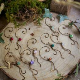 Tour d'oreille elfique